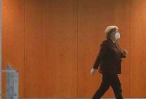 V čo vlastne verila Angela Merkelová
