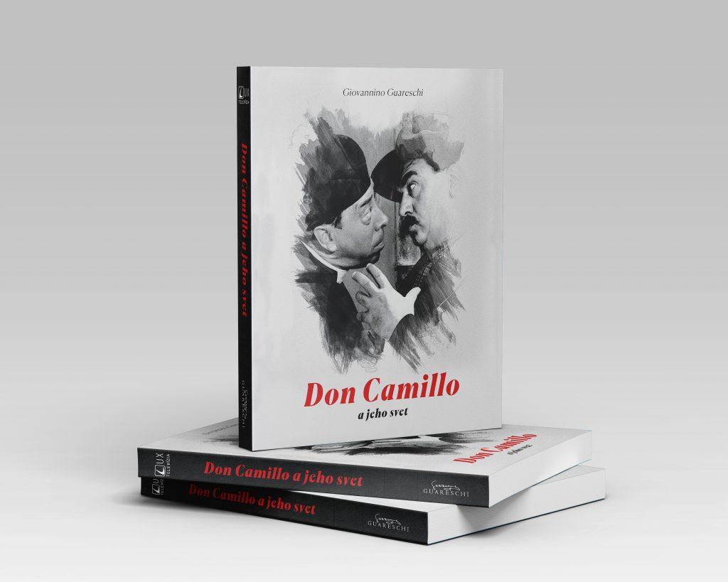 Víkendové čítanie: Don Camillo a jeho svet