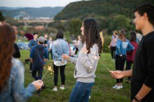 Združenie kresťanských spoločenstiev mládeže ponúka zážitkovo-duchovné programy