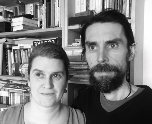 Barbora a Svorad Zavarskí