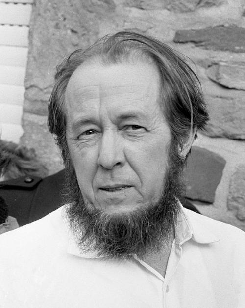 Alexander Solženicyn
