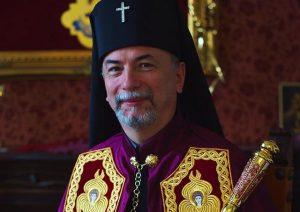 Nový košický eparcha Cyril Vasiľ:  Pápež nás prichádza prebudiť z letargie
