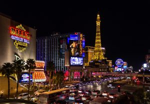 Čo nás učia dejiny hazardu v meste Las Vegas