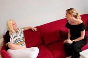 Koučka a terapeutka Mary Dwyn Sumbalová: Strach je to najtoxickejšie, čo korona priniesla