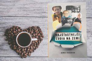 Víkendové čítanie: Najšťastnejší ľudia na zemi
