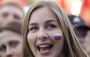 Ukrajinský syndróm. Psychoanalýza ruskej duše