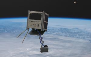 Výskum i reklama: Fíni vyšlú do vesmíru satelit z preglejky