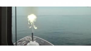 Rusi zverejnili video z námorného incidentu pri Kryme. Čo z neho vyplýva?