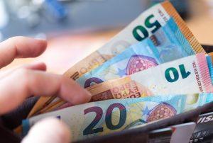 Ekonomický rast aj za cenu inflácie
