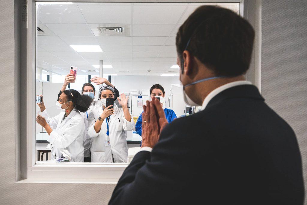 Vo Francúzsku budú vznikať chimérické embryá, ktoré kombinujú ľudí so zvieratami