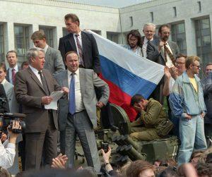 Európska únia opakuje faux pas, čo priviedol ku koncu Sovietsky zväz