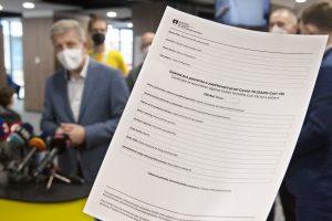 Dva milióny eur týždenne. Štát spúšťa očkovaciu lotériu