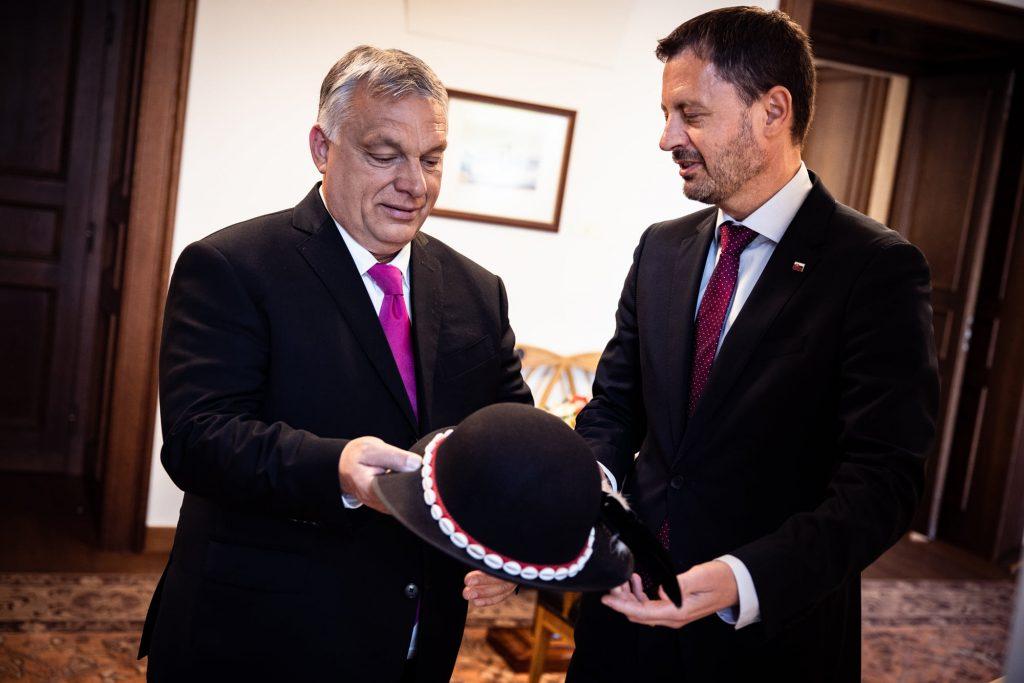 Anketa o Orbánovom zákone. Na Slovensku by podobný neprešiel, ale Maďarov väčšina nekritizuje