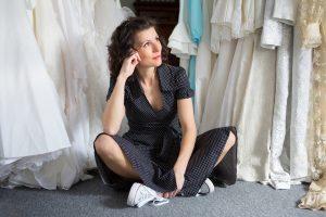 Netradičná zberateľka: Svadobné šaty boli v minulosti symbolom spokojných manželstiev