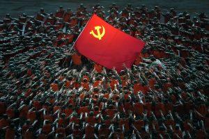 Reč na obranu komunistov