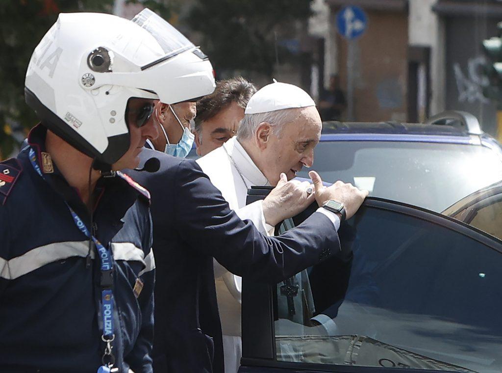 Pápež je späť vo Vatikáne: Chystá nové cesty, zastáva sa chorých
