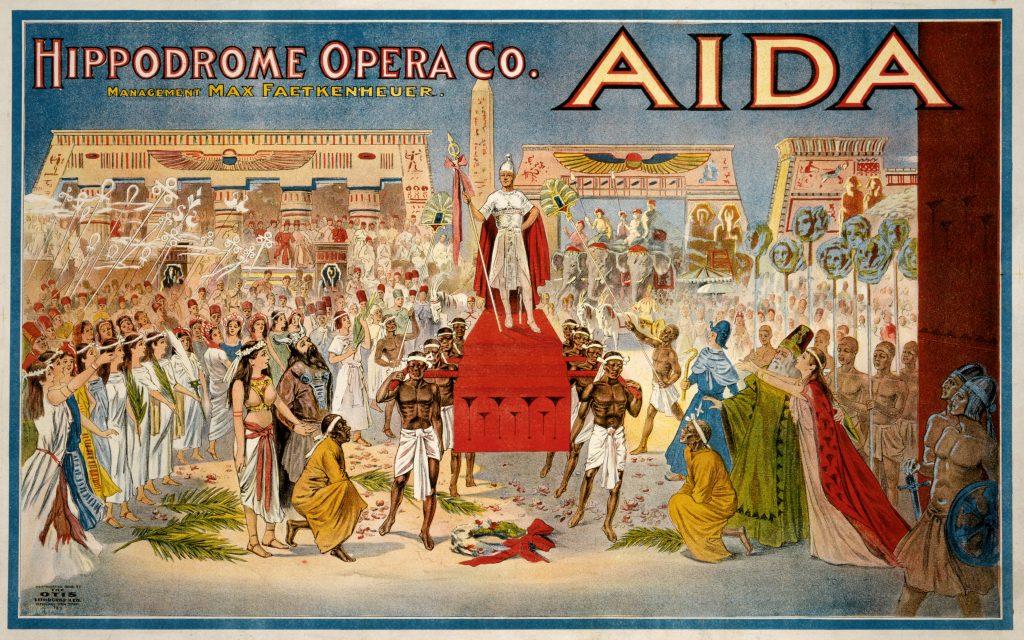 Verdiho Aida má 150 rokov. Egypťania ukázali, ako sa dá aj takéto výročie znemožniť