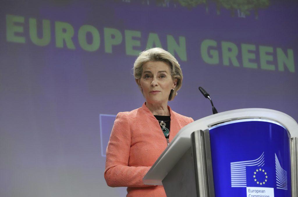 Európska komisia chce nastoliť ráznu ekologickú politiku, predstavila vlastný balík