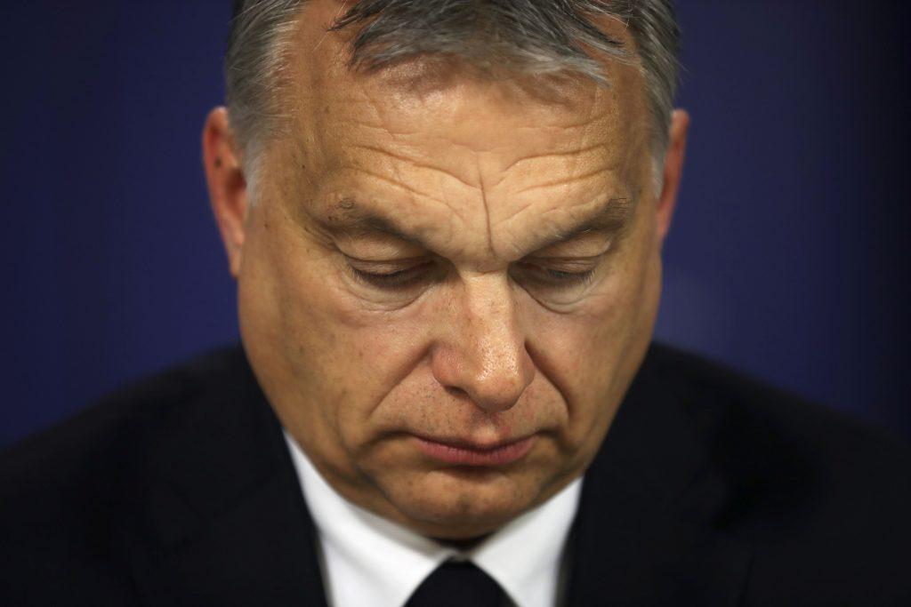 Pravidlá – nepravidlá: Keď nepostačil zdvihnutý prst, na Maďarsko môžu padnúť finančné sankcie