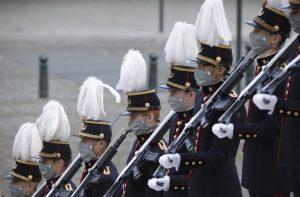 Belgicko oslávilo výročie nezávislosti. Flámsky nacionalista: Radšej zomriem ako južný Holanďan, než Belgičan