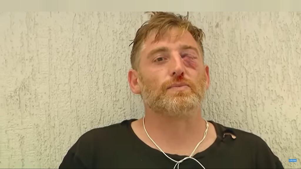 Smrť zbitého novinára môže dostať gruzínsku vládu do konfliktu so Západom