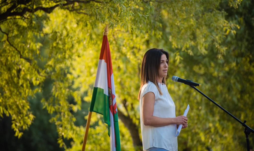 Nemáme radi imperialistické správanie. S maďarskou ministerkou o zákaze LGBT propagácie na školách