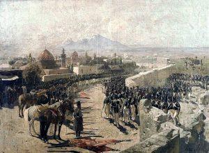 Tajomstvo rusko-arménskeho spolužitia