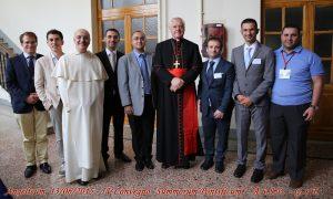 Vatikánsky týždeň: Obmedzenie latinskej omše má byť rímsky centralizmus