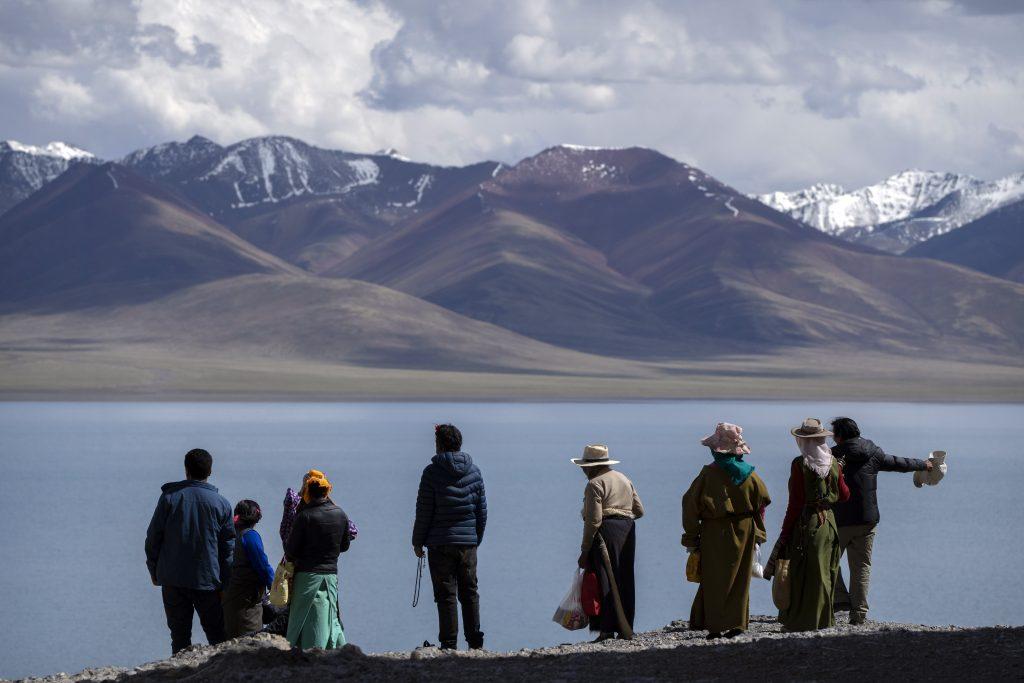 Prastaré, neznáme vírusy sa vynárajú z topiacich sa ľadovcov Tibetu