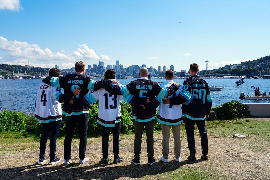 V NHL vzniklo nové mužstvo Seattle Kraken. Prinášame analýzu jeho zostavy a šancí v lige