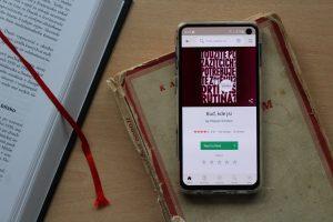 Goodreads: Celosvetová databáza kníh s hodnoteniami vo vrecku nohavíc