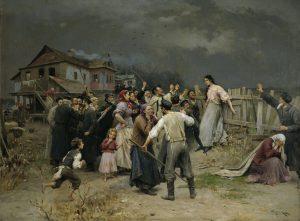 Birobidžan a osud Židov v Rusku. Príbeh nedorozumenia