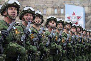 Rusi hovoria o morálke, ale vládnuca trieda ju má nízku. Predstavili novú bezpečnostnú stratégiu