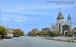 V Iráne slabne islam. Naopak, rýchlo tu rastie kresťanstvo