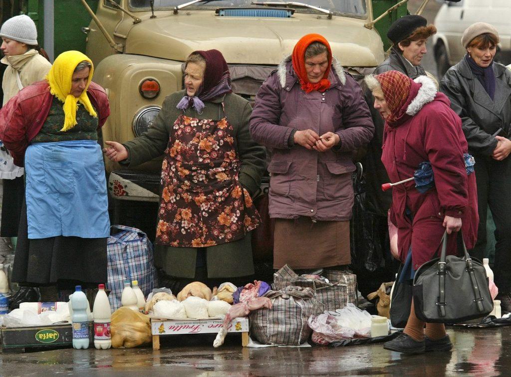 Rusko vedie s demografickou krízou zúfalý boj. Ukrajina medzitým populačne kolabuje