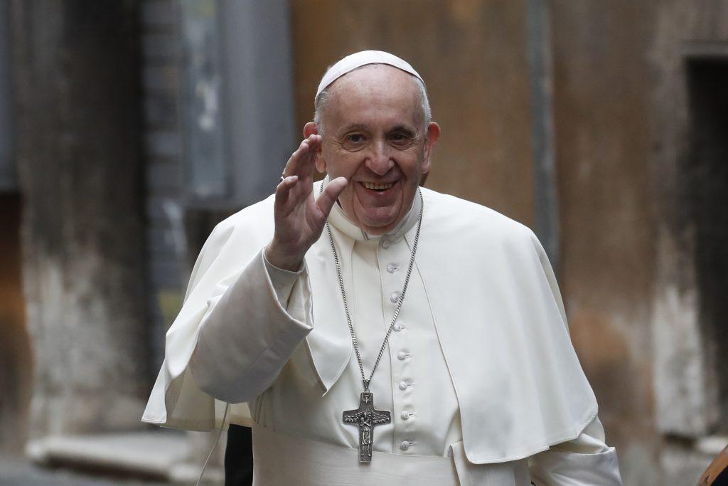 Je to oficiálne. Pápež František navštívi Slovensko od 12. do 15. septembra
