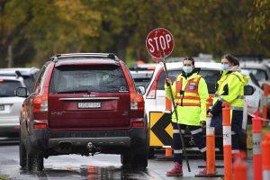 Austrália končí s nulovou toleranciou koronavírusu