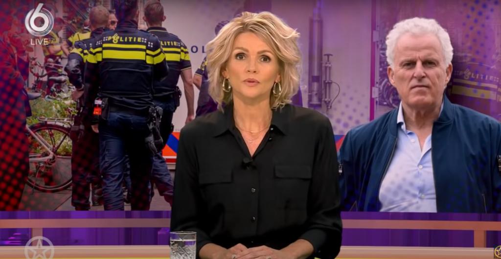 Známeho novinára postrelili v Amsterdame do hlavy. Bojuje o život