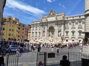Ako sa za uplynulý rok zmenil Rím. A ako sa v ňom žije temer bez turistov a pútnikov