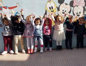 Materská škola v Karakoši zasieva medzi irackými kresťanmi radosť a nádej