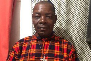 Mozambik: Katechéta z Palmy riskoval život, aby pred teroristami ochránil farské dokumenty
