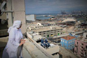 Postihnutý Libanon už nie je pre svet zaujímavý, no mal by byť