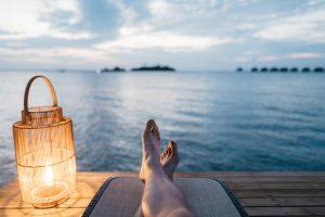 Denné povzbudenie: Odpočinok nielen pre telo