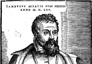 Vzdelanec Ján Sambucus chválil rodnú Trnavu. Rakúska národná knižnica začínala od jeho zbierok