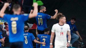 Hrali najkrajší futbal, Taliani porazili Angličanov a sú majstrami Európy