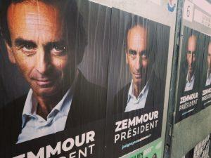 Francúzske prezidentské voľby budú zrejme v apríli. Druhým kolom môže zamiešať Zemmour aj Bertrand