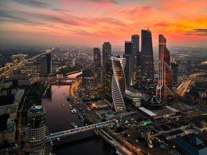 Rusko prekvapivo pokročilo pri zvyšovaní nezávislosti od západného softvéru