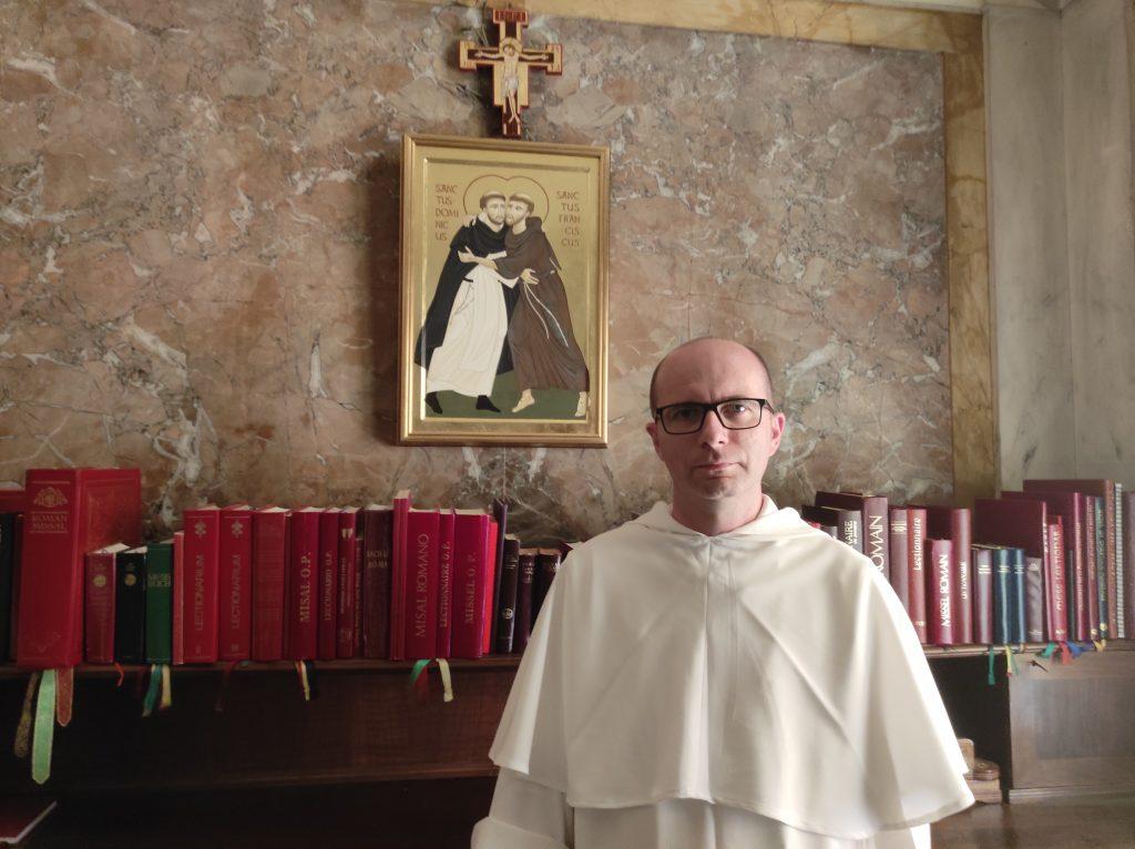 Pápež je garant jednoty, snáď zmierni polemiku v slovenskej cirkvi i politike, nádeja sa historik v Ríme