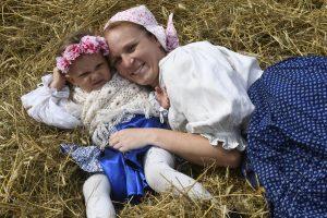 Ako sme žili: Tehotná žena si mohla za to, aké dieťa sa jej narodilo