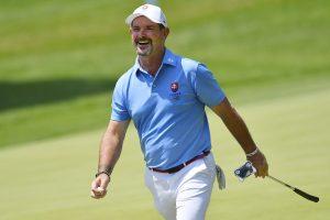 Nečakaný úspech: Slovensko má striebornú olympijskú medailu v golfe